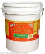 MICROBE LIFT LEGACY MINI PELLETS KOI GOLDFISH FOOD 19 #