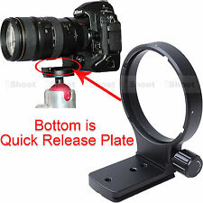 Lens Collar Support Holder Tripod Mount Ring for Nikon AF-S 300mm f/4D IF-ED HOT
