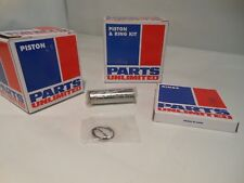 Piston Kit Ski Doo Everest 444 LC 78-79 Formula MX 85-94 440CC STD 09761