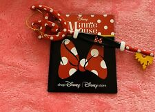 Disney Store Minnie Mouse Anniversary Opening Ceremony Key