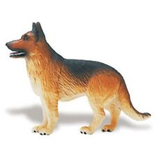 German Shepherd Dog -Safari, Ltd: vinyl miniature toy animal figure