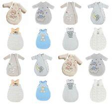 JACKY Baby Schlafsack NEU Öko TEX Pyjama Newborn Winterschlafsack Schlafanzug