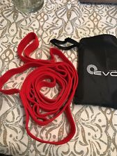 Yoga EVO Stretch Strap for Woman Ballet Foot Stretcher Upper and Lower Body