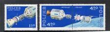 POLAND MNH 1975 SG2373-2375 APOLLO SOYUZ SPACE PROJECT