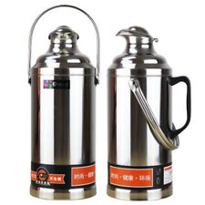 Thermos Jug Drinking Flask water Container - 3.2 LITER / 3.2L