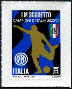 ITALIA 2021: Inter Campione d'Italia 2020 – 2021
