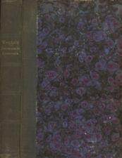 Karl Weinhold / Alemannische Grammatik Grammatik der deutschen Mundarten 1st ed