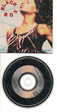 BLACK BOX RARE FRENCH MAXI CD IN CARD PS EVERYBO EVERYBODY