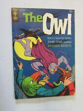 The Owl #1 3.5 (1967)