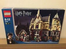 Lego Harry Potter #4757 le prisonnier d'Azkaban POUDLARD CHÂTEAU-Brand New & Sealed