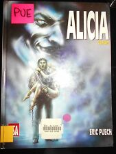 Alicia Wolfram 2 de Eric Puech / Editions : Comics USA / 1993