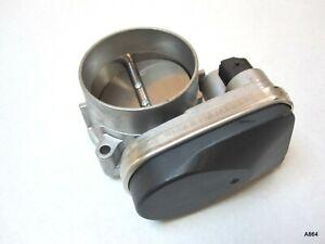 Mopar Genuine OEM Throttle Body 04591847AC