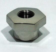 BSA plunger A7 A10 B31 B33 goldstar Rear hub spindle nut 67-6073