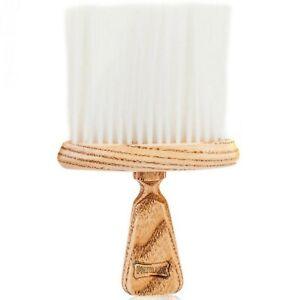Brush broom barber Proraso hairdresser 10x3.8 cm beauty salons, Stylish design
