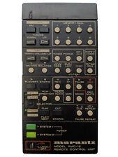 Marantz RMC-12 Remote Control Made in Japan