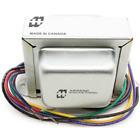 Transformer, Hammond, Output, For Fender, 15W   8.5kΩ   8Ω   Paper
