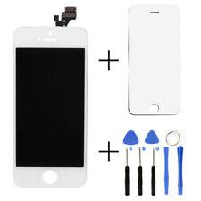 iPhone 5 LCD Display mit RETINA Scheibe Bildschirm Touchscreen Weiss White