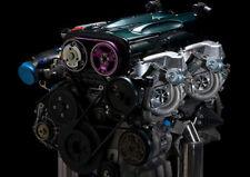 HKS GT III RS SPORTS TURBO KIT Fits SKYLINE GT-R BNR34/BCNR33/BNR32 11004-AN012