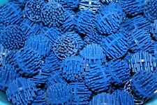 Bio Balls Filter Media - 370 Count 1.5 Inch / 40 mm Large Ball for Aquariums..