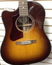 Gibson Acoustic J-45 Walnut CEX AG Left-handed with OHSC