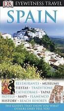 Dk Eyewitness Travel Guide: España por Inman, Nick et al