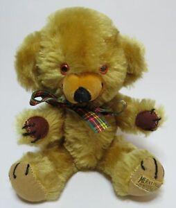 Very Cute Little Vintage 1960s Merrythought Cheeky Teddy Bear