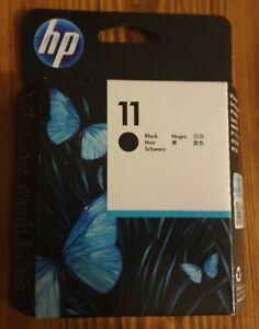 HP 11 Original Druckkopf black, C4810A