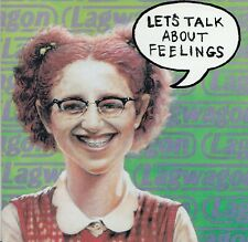 LAGWAGON : LET'S TALK ABOUT FEELINGS / CD - TOP-ZUSTAND