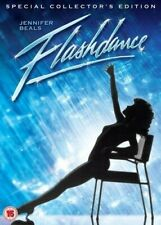 Flashdance Special Collector's Edition (DVD) Brand New Sealed
