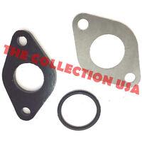 20mm Carburetor Intake Manifold Gasket Seal Spacer Baja For Honda Dirt Bike Atv