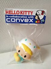 Convex Mutant Hello Kitty Balzac Secret Base LE Sofubi Sanrio Japan Collectible