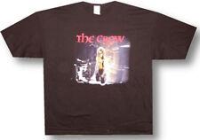 The Crow-Cemetary Glow-XXL Black T-shirt