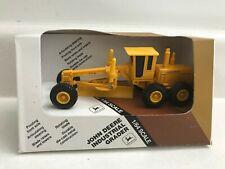 John Deere 772B Motor Grader 1/64 scale # 5540