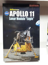 Dragon  1/48 Apollo 11 Grumman Lunar Module  Eagle model kit