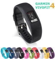 Details about  /1* Replacement Wristband Bracelet Strap Band For Garmin Vivofit 3 Classic Buckle