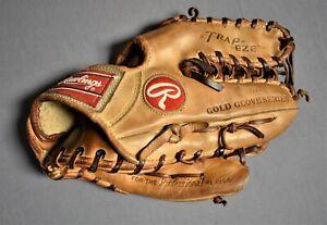Rawlings Heart Of The Hide PRO 12-TC Trapeze USA Baseball Gold Glove Trap-Eze