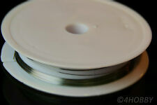 5m Widerstandsdraht Schneidedraht 0,28mm Heizdraht 22Ohm/m Schneiden Polystyrol