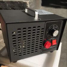 110V 60Hz Commercial Ozone Generator 3500mg/h Air Purifier Deodorizer Machine