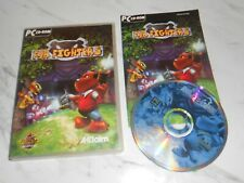 Fur Fighters  - PC CD ROM ** SAME DAY DISPATCH ** ORIGINAL COMPLETE **