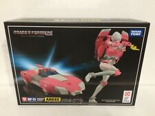 IN STOCK NEW Takara Tomy Transformers Masterpiece G1 MP-51 Arcee Japan USSELLER!