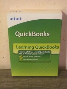 2009 Quickbooks Accounting Software for Windows w/Product Key - NEW/Sealed!