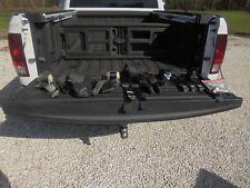 1974 - 1976 Mopar A Body Black Seat Belts 74 75 76 Dart Duster Demon 2 Door Set