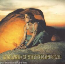 MELANIE C - Northern Star (UK 12 Track 1999 CD Album)