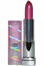 Maybelline Color Sensational Lipstick 280 Purple Glam Tinted Shimmer Lip Gloss