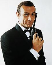 Connery, Sean [James Bond] (31576) 8x10 Foto