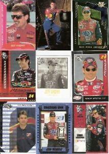 1993 Press Pass Traks Jeff Gordon RC Chevrolet #24 DuPont Hendrick Lot