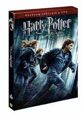 DVD *** HARRY POTTER ET LES RELIQUES DE MORT 1ERE PARTIE *** edition 2 DVD