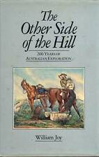 The Other Side of the Hill - Australian Exploration