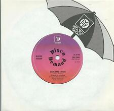Wayne Gibson:Under my thumb/The Game:UK Pye:Northern Soul