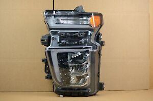 20 21 Chevrolet Silverado 2500 3500 HD Left Driver LH LED Headlight OEM Chevy